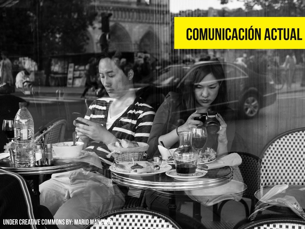 ¿Dónde estudiar comunicación?