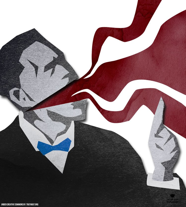 Campaña política en redes Sociales
