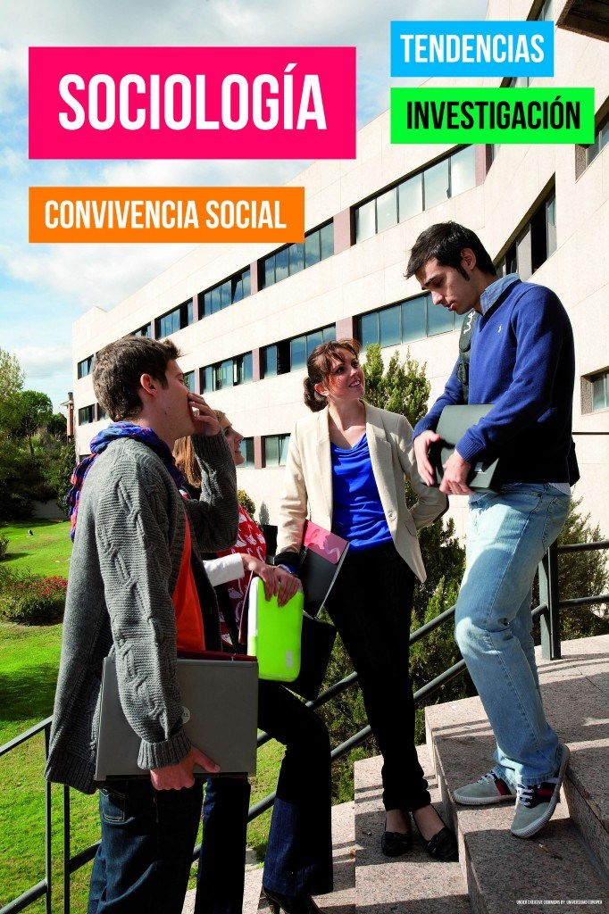 ¿Dónde estudiar Sociología ?