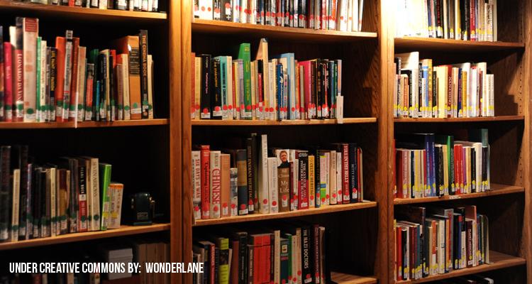 Libros que se utilizan en la Universidad