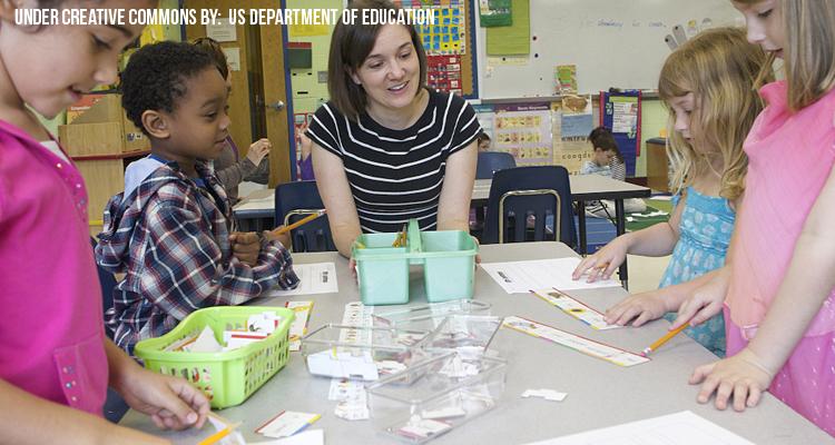 Por qué estudiar para ser Maestro de Jardín de infantes
