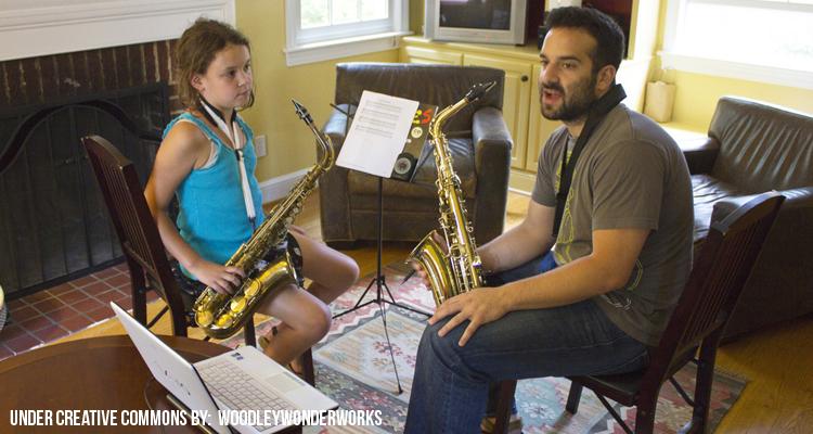 Por qué estudiar Profesorado de Música