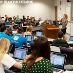 ¿Por qué estudiar Publicidad y Relaciones Públicas?
