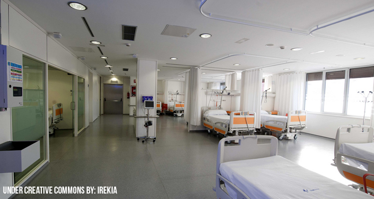Trabajar en hospitales como Doctor
