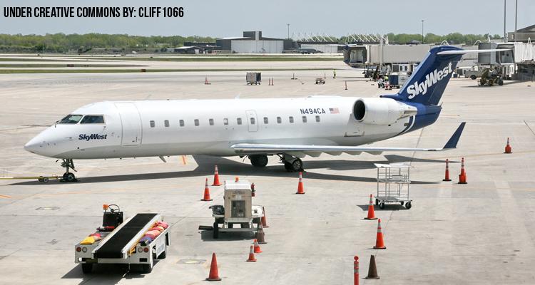 Estudiar Aviación Comercial