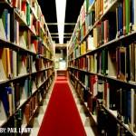 Estudiar Bibliotecología