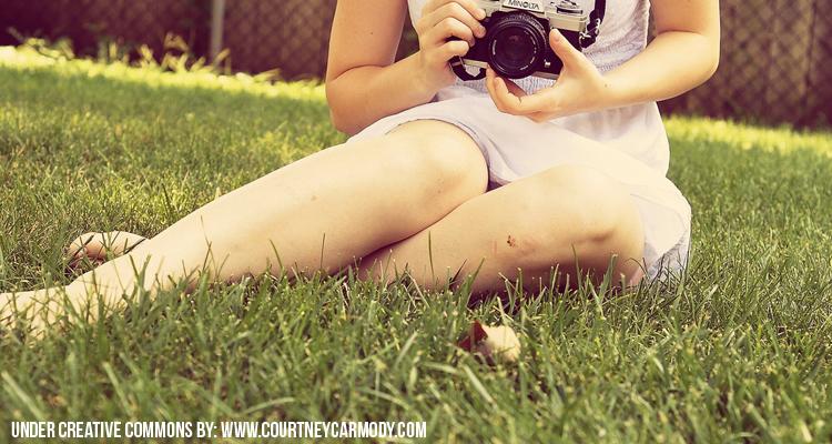 Estudiar Fotografía Artística