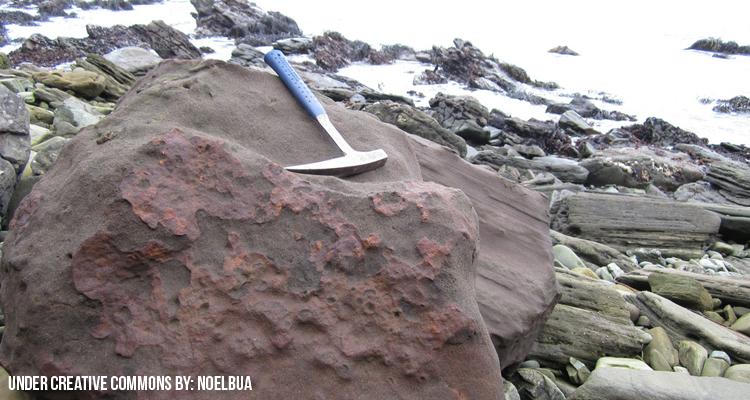 Por qué hacer la Licenciatura en Geología