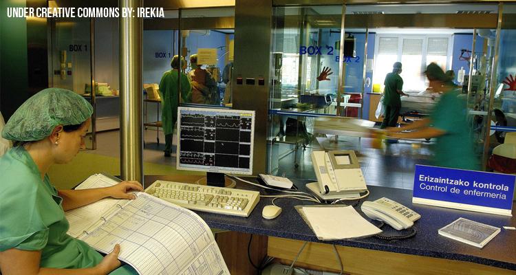 Ventajas y desventajas de ser enfermera