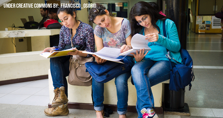 Por qué estudiar Gestión Educativa