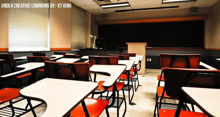 Qué salida laboral tiene quien estudia Gestión Educativa