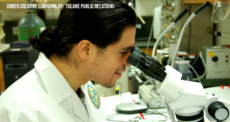 Quieres ser Bioquímico