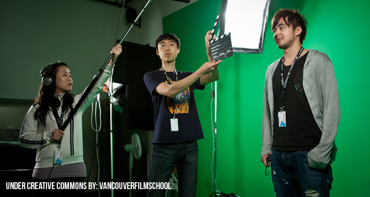 De qué se trata la carrera de Cinematografía