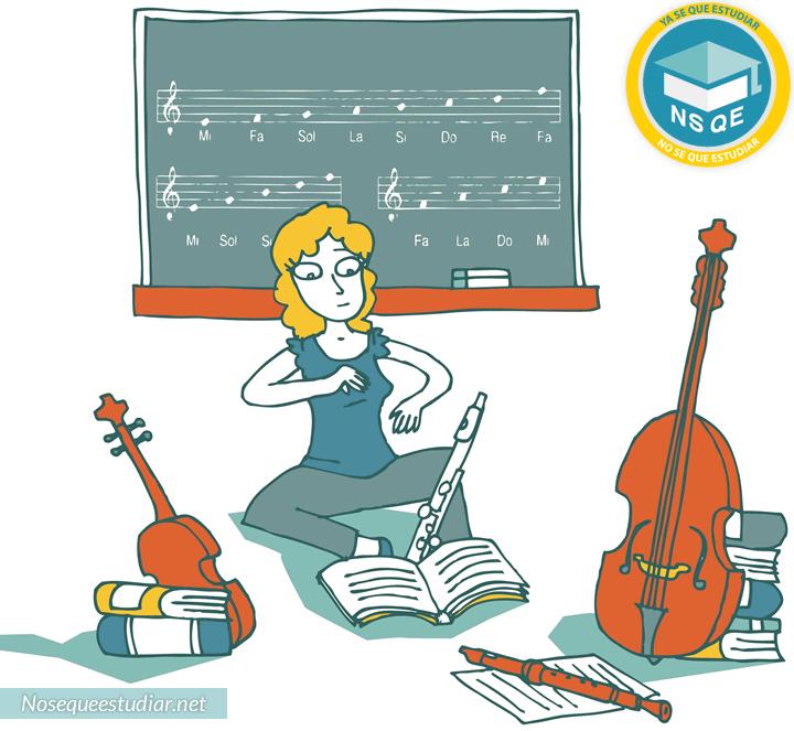 Profesorado de Música