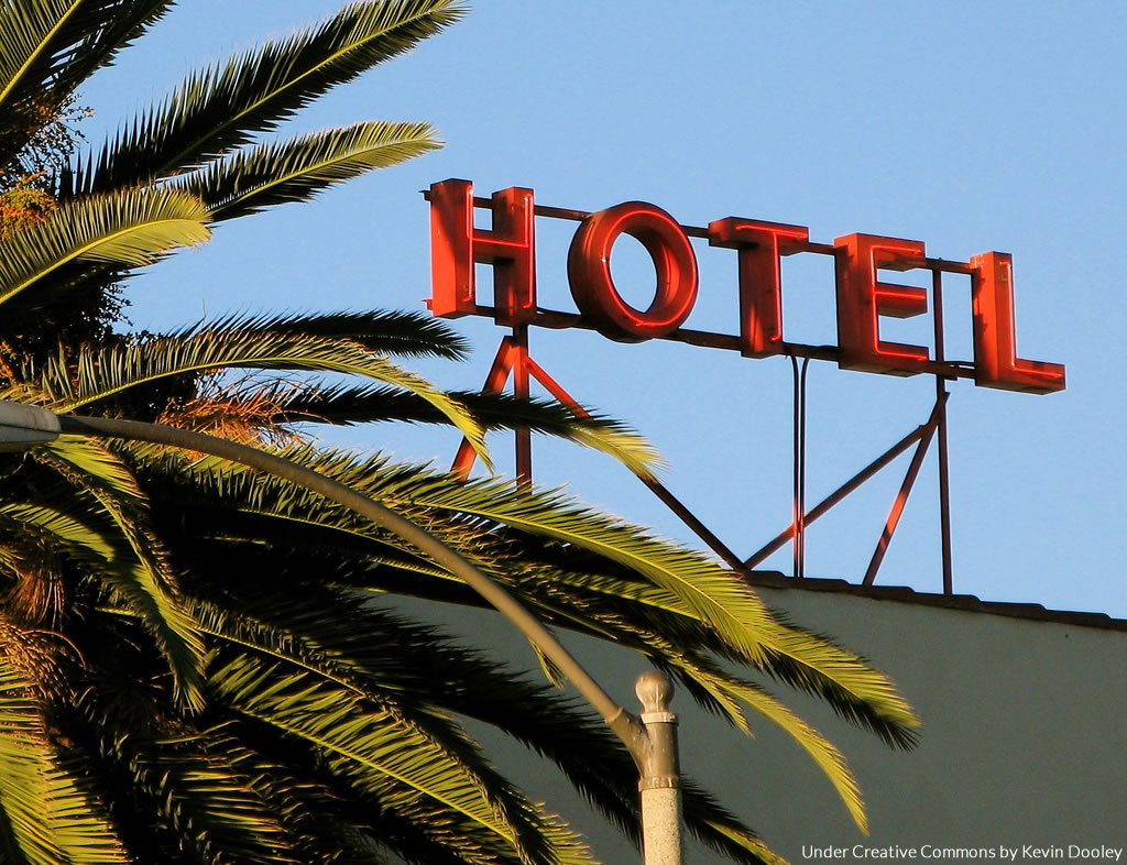 Administración  de hoteles