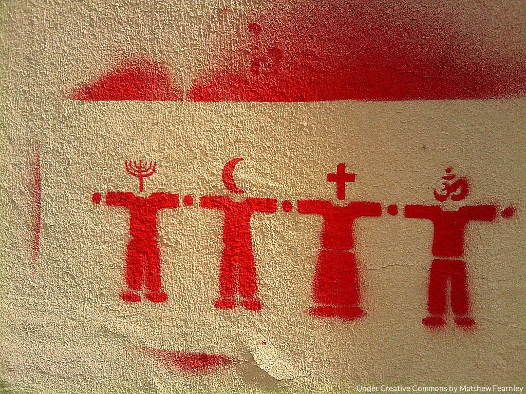 Ciencias Religiosas